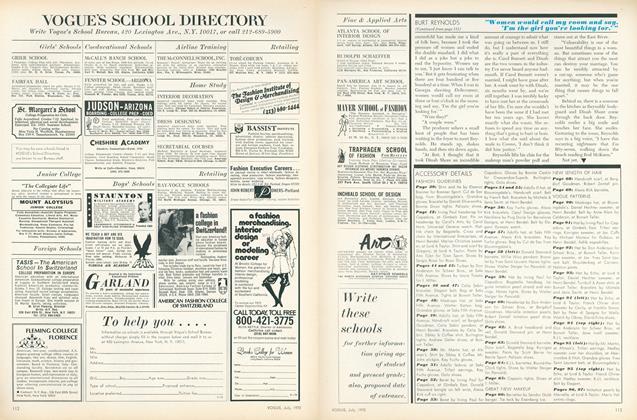 Girls' Schools/Coeducational Schools...