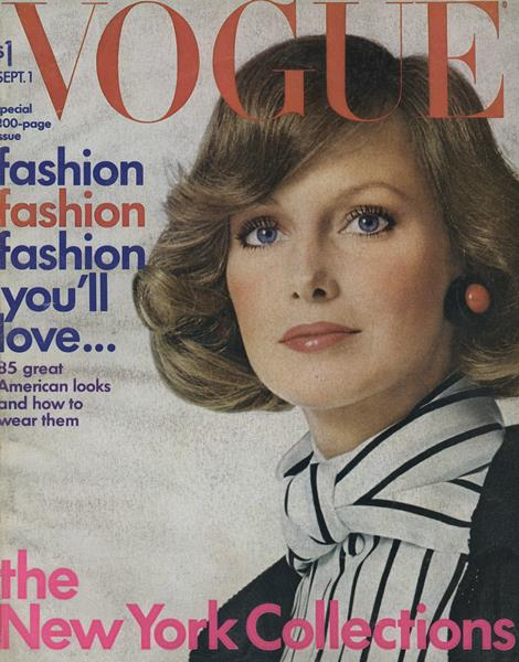 Issue: - September 1 1972 | Vogue