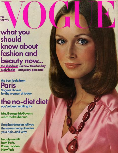 Issue: - September 15 1972 | Vogue