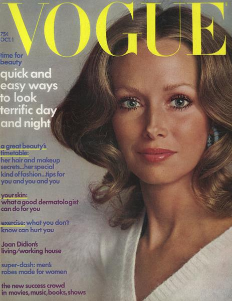 Issue: - October 1 1972 | Vogue