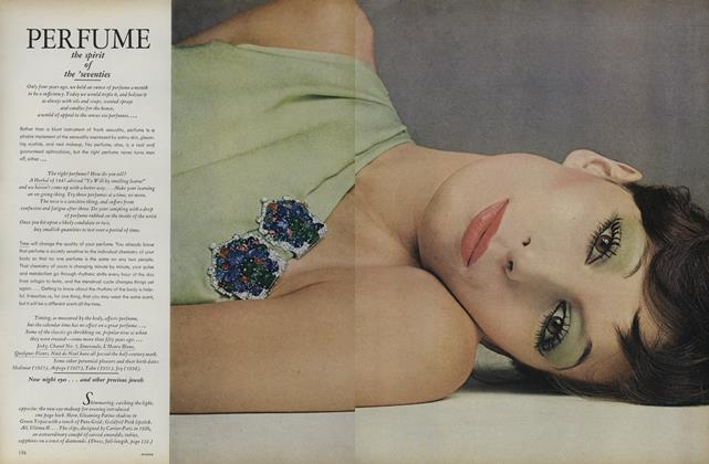 Perfume: The Spirit of the 'Seventies