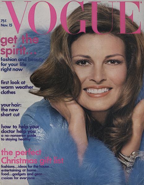 Issue: - November 15 1972 | Vogue