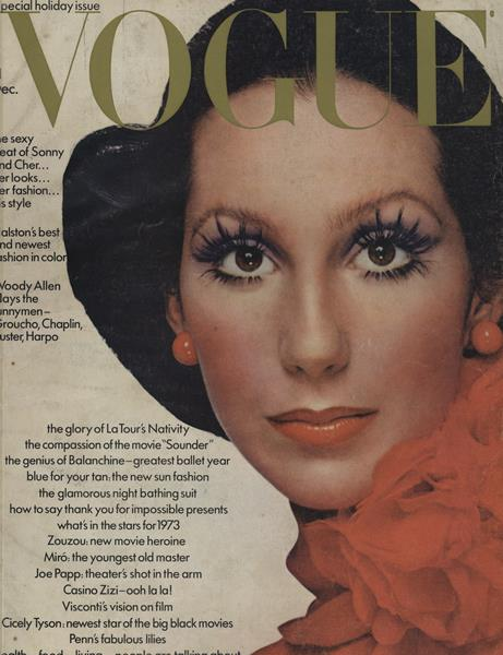 Issue: - December 1972 | Vogue