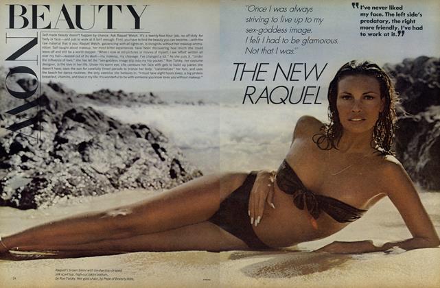 The New Raquel