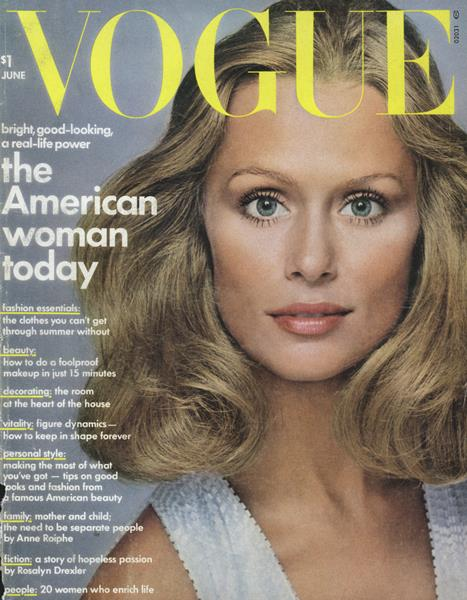 Issue: - June 1973 | Vogue