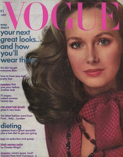 Issue: - July 1973 | Vogue