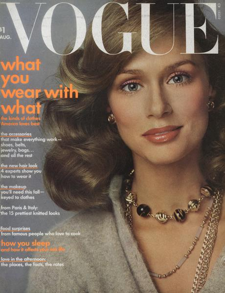 Issue: - August 1973 | Vogue