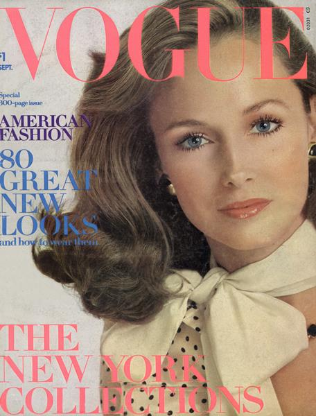 Issue: - September 1973 | Vogue