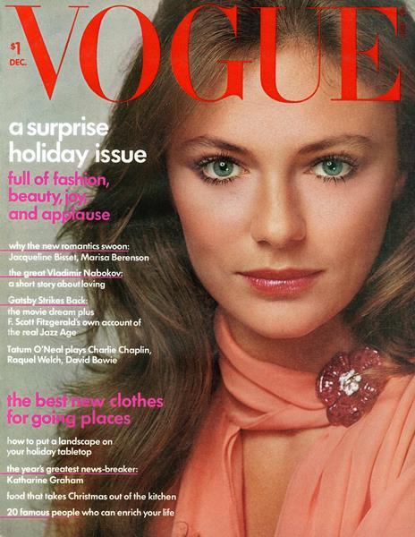 Issue: - December 1973 | Vogue