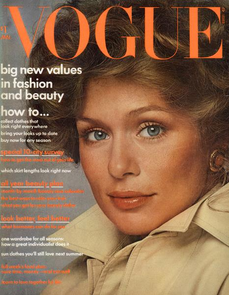Issue: - January 1974 | Vogue