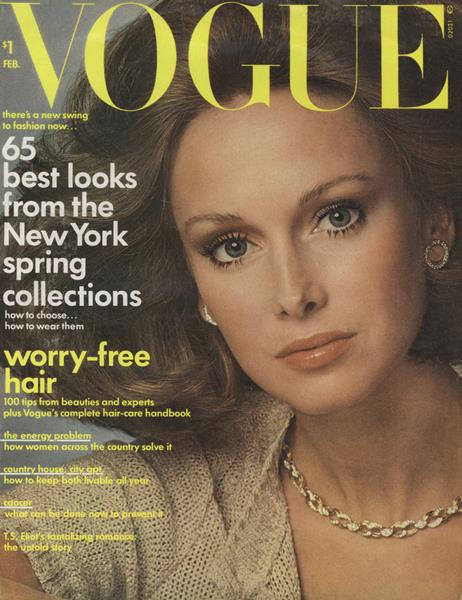 Issue: - February 1974 | Vogue