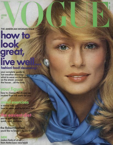 Issue: - June 1974 | Vogue