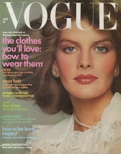 Issue: - July 1974 | Vogue