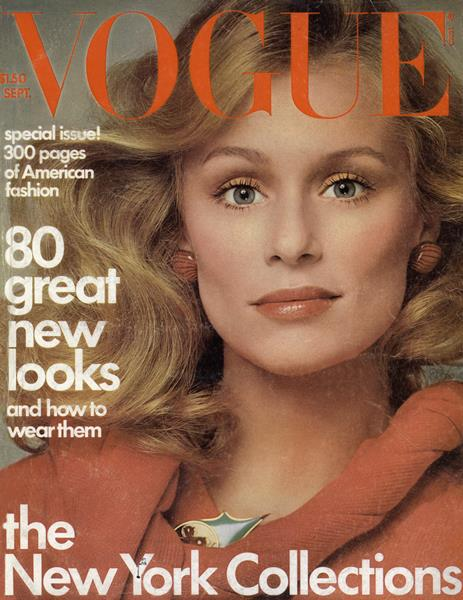 Issue: - September 1974 | Vogue