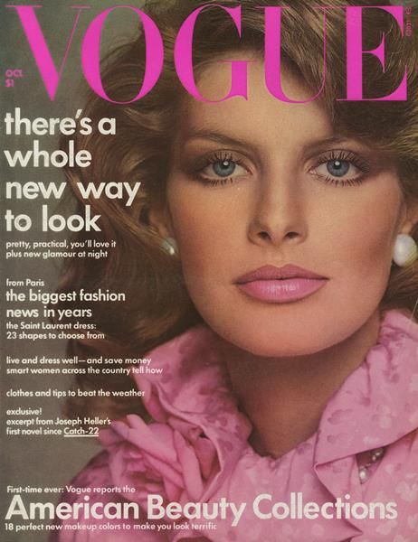 Issue: - October 1974 | Vogue