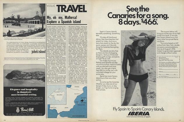 My, Oh My, Mallorca! Explore a Spanish Island