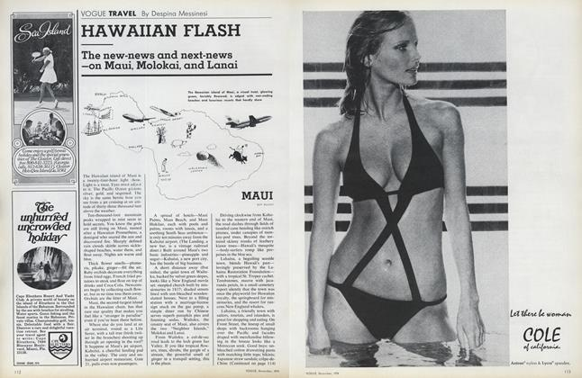 Hawaiian Flash