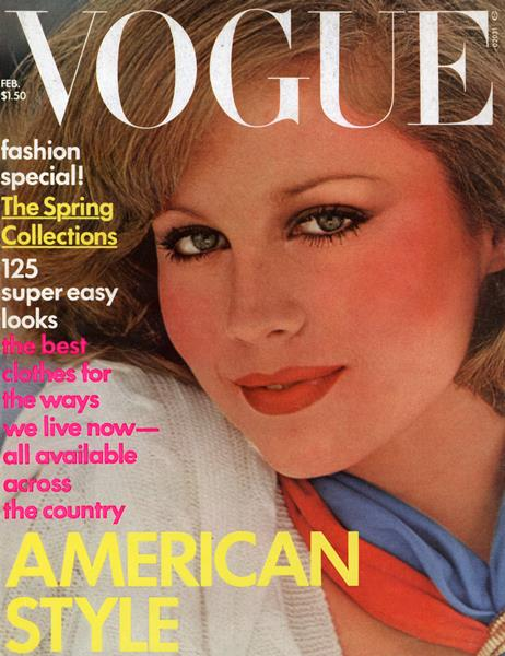 Issue: - February 1976 | Vogue