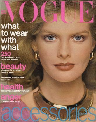 MARCH 1976 | Vogue