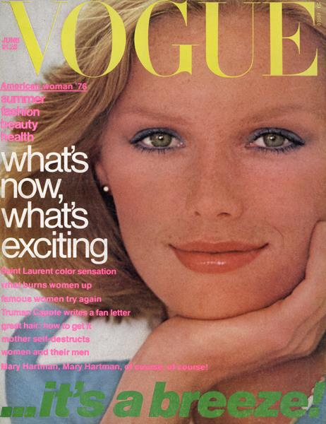 Issue: - June 1976 | Vogue