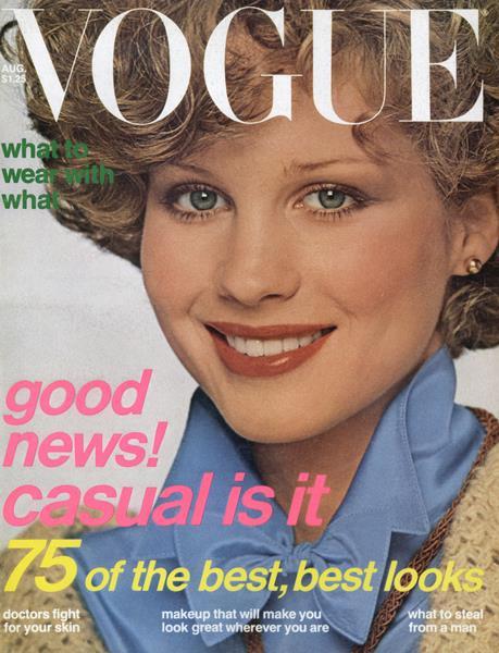 Issue: - August 1976 | Vogue