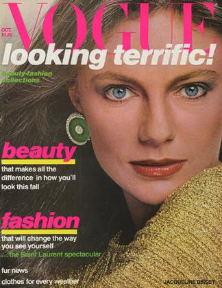Cover for the October 1976 issue
