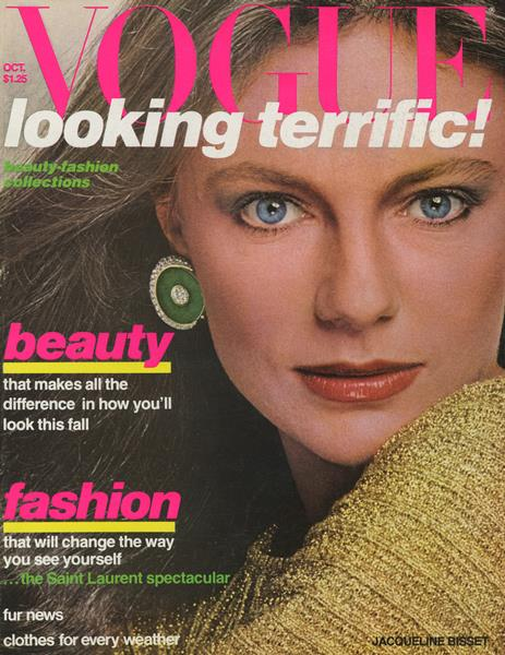 Issue: - October 1976 | Vogue