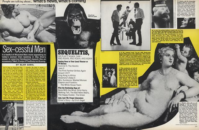 Sex-cessful Men