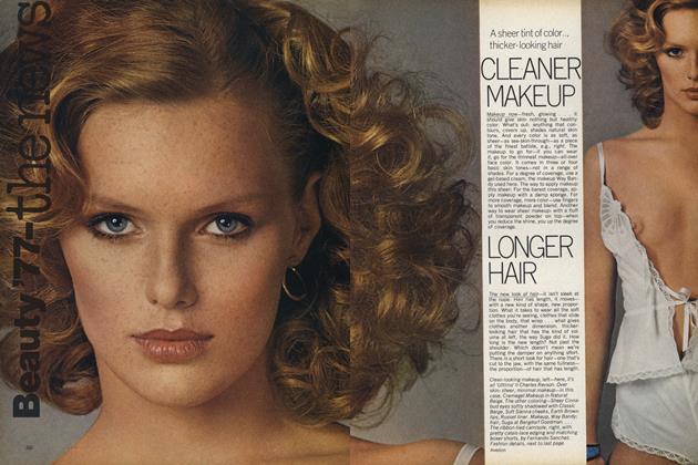Beauty '77 - The News