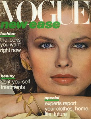 Cover for the June 1977 issue