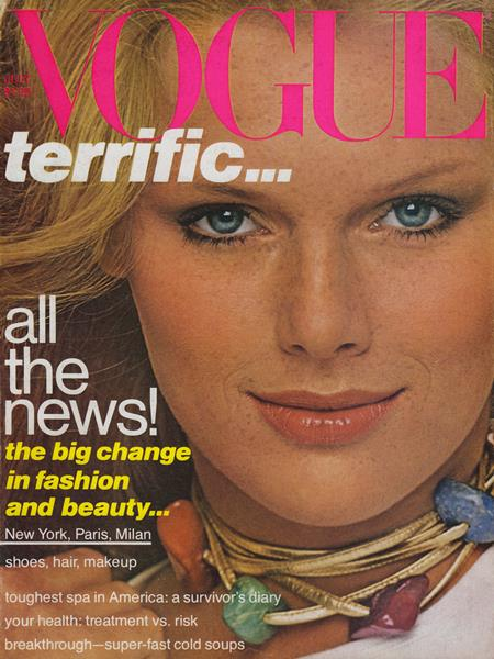 Issue: - July 1977 | Vogue