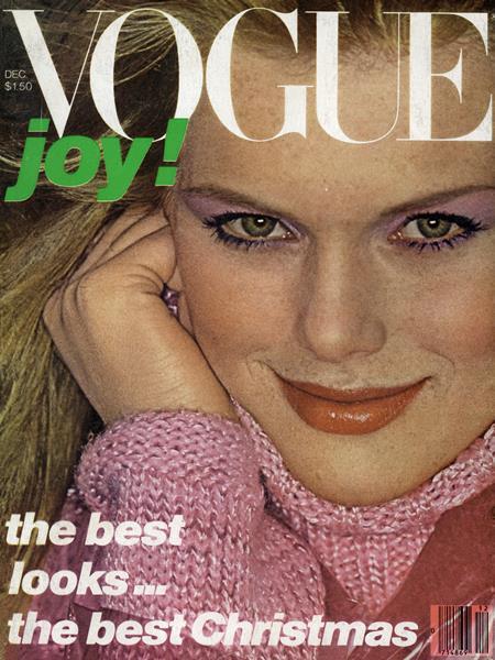 Issue: - December 1977 | Vogue