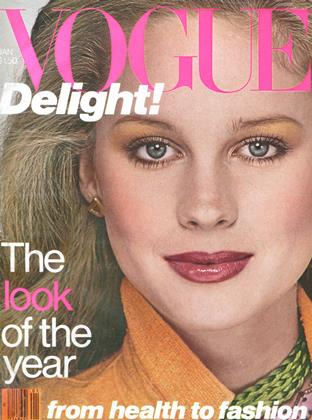 Cover for the January 1978 issue