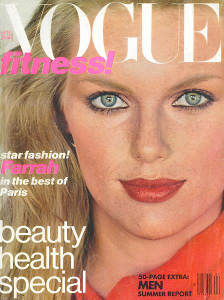 Issue: - April 1978 | Vogue