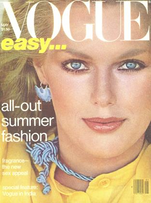 Cover for the May 1978 issue