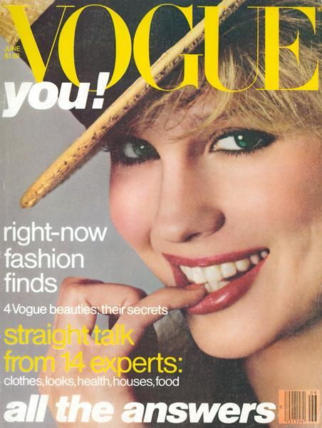 Issue: - June 1978 | Vogue
