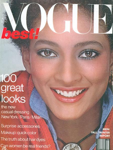Issue: - August 1978 | Vogue