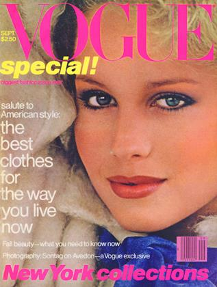 Cover for the September 1978 issue