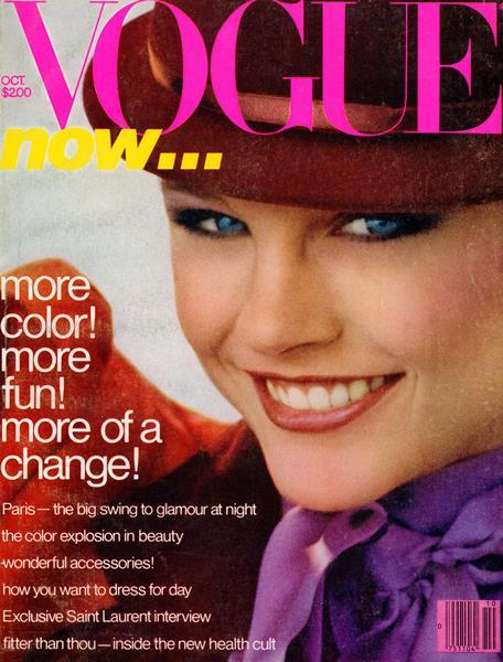 Issue: - October 1978 | Vogue