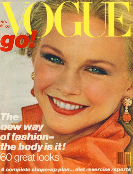 Issue: - November 1978 | Vogue