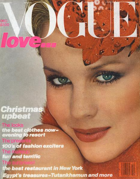 Issue: - December 1978 | Vogue