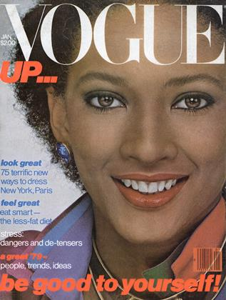 Cover for the January 1979 issue