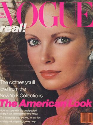 Cover for the February 1979 issue