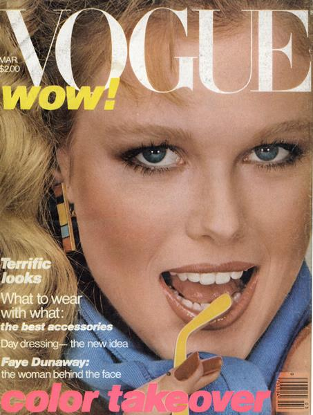 Issue: - March 1979 | Vogue