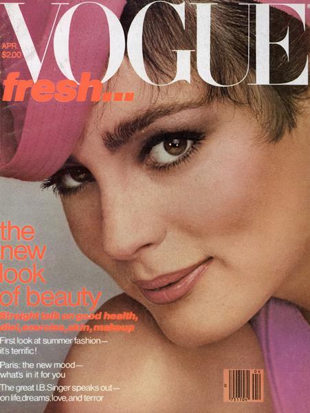 Issue: - April 1979 | Vogue
