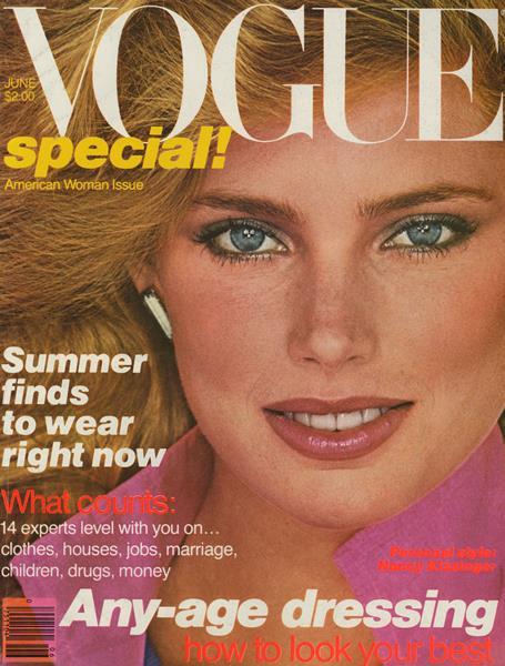 Issue: - June 1979 | Vogue