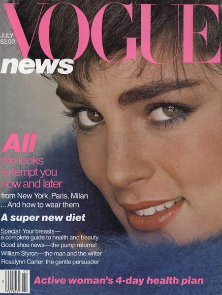 Issue: - July 1979 | Vogue