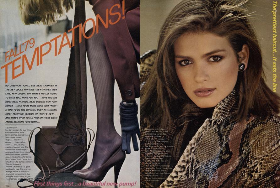 Fall '79 Temptations