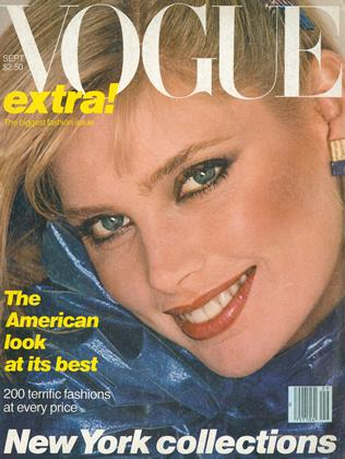 Cover for the September 1979 issue