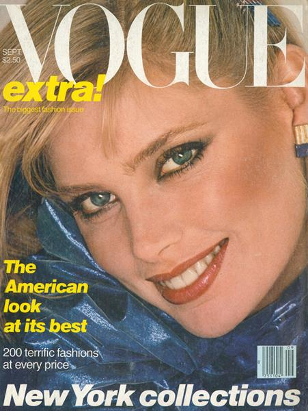 Issue: - September 1979 | Vogue